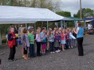 Brookmead Choir